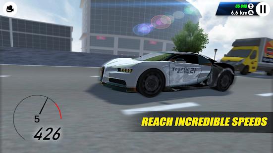 Traffic Racing 21 Apkfinish screenshots 5