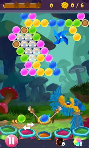 Parrot Bubble 1.1.2 screenshots 3