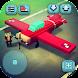 スクエアエア:飛行機シミュレーター - Androidアプリ