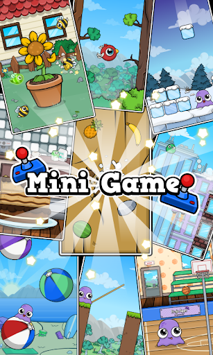 Moy 4 - Virtual Pet Game  Screenshots 17