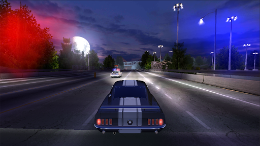 MUSCLE RIDER: Classic American Muscle Cars 3D 1.0.22 screenshots 9