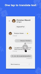 One Tap Translator: Translate Language On Screen 2.0