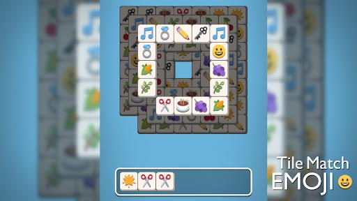 Tile Match Emoji 1.025 screenshots 23