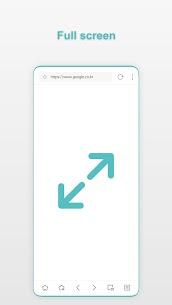 Stargon Browser Mod Apk (Full Unlocked) 6