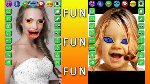 Face Fun Photo Collage Maker 2 modavailable screenshots 5