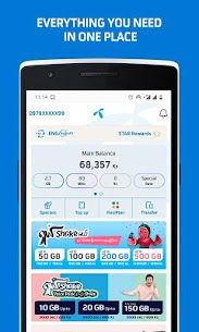 MyTelenor  Apps on For Pc | Download And Install  (Windows 7, 8, 10 And Mac) 1
