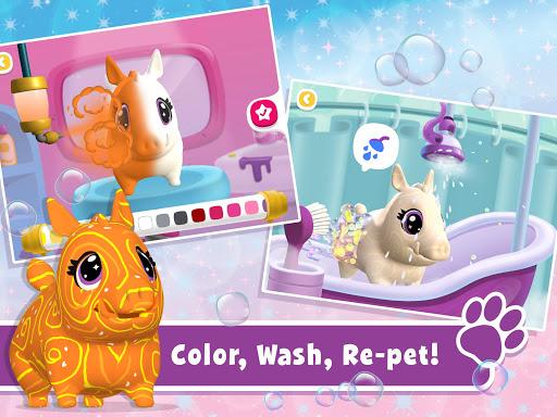 Crayola Scribble Scrubbie Pets 1.12.4 screenshots 7