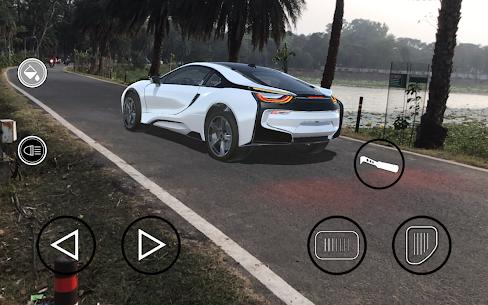 AR Real Driving – Augmented Reality Car Simulator 3