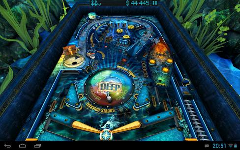 Pinball HD MOD APK (Unlocked) 4