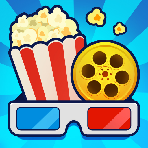 Box Office Tycoon - Idle Movie Management Game