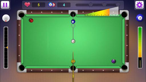 pool billiards club screenshot 1