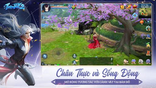 Thiu1ec7n Nu1eef 2 - 4th Anniversary apkdebit screenshots 2