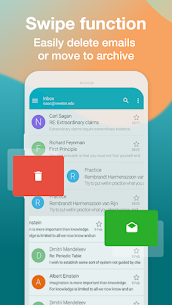 Email Aqua Mail v1.29.2 build 1810 Mod APK 6