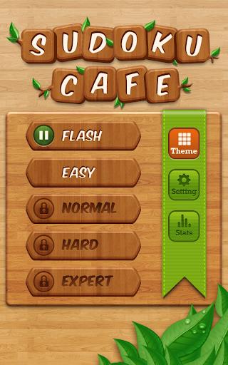 Sudoku Cafe apktram screenshots 5