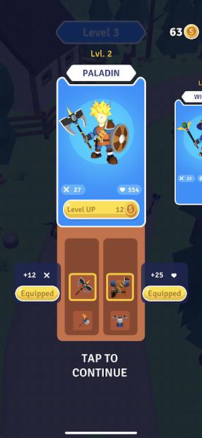 Three Buddies Party screenshot 4