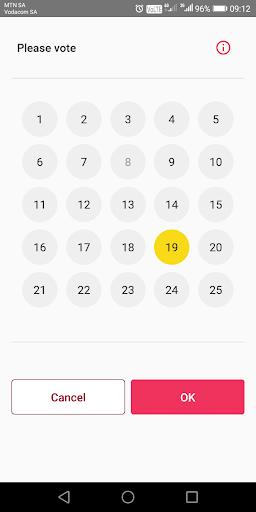 Lotto Stokvel  screenshots 5