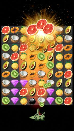 Fruit Swap Master: Crush mania, Juice jam Blast goodtube screenshots 2