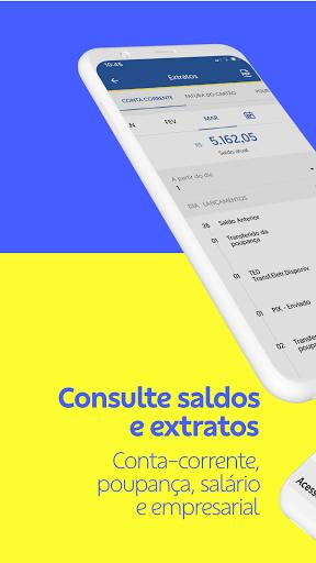 Download Banco do Brasil | Conta, cartão, pix e mais! mod apk 2
