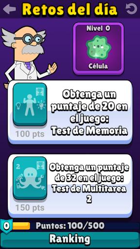 Tests in Spanish  Screenshots 16