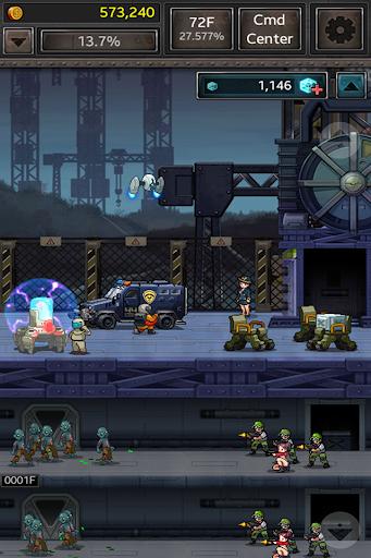 Zombie Hive  screenshots 4