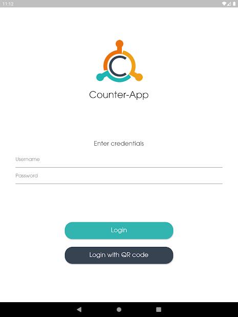 Counter-App screenshot 4