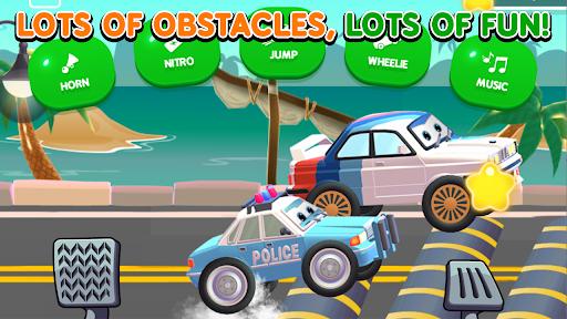 Fun Kids Cars  screenshots 2