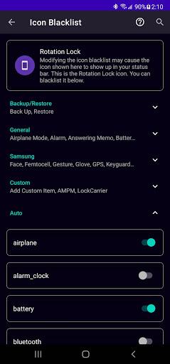 SystemUI Tuner  Screenshots 4