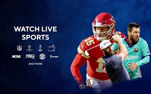 CBS Sports App - Scores, News, Stats & Watch Live apktram screenshots 12