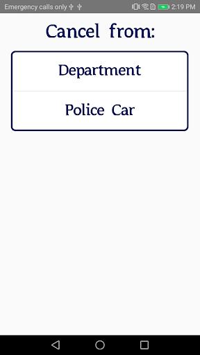 Kids police - designed for parents  Screenshots 4