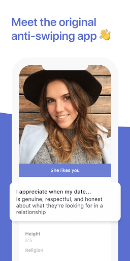 Coffee Meets Bagel Free Dating App 5.48.1.4139 Screenshots 1