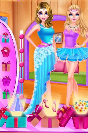 Fashion Makeup Party Salon screenshots 13
