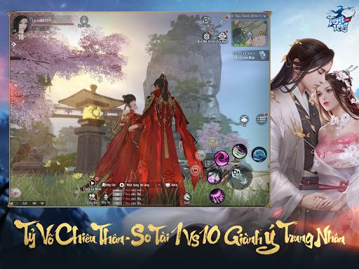 Tuyu1ebft u01afng VNG - Kiu1ebfm Hiu1ec7p Giang Hu1ed3 1.0.46.1 screenshots 20