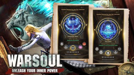 Soul Land: Awaken Warsoul 36.0 screenshots 8