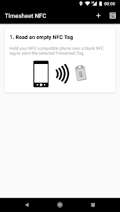 Timesheet NFC AddOn  For Pc (Download On Computer & Laptop) 1