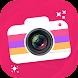 Beauty Plus Camera - Photo Makeup