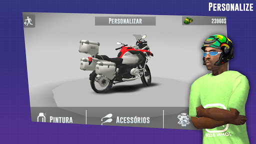 Elite Motos 2  screenshots 2