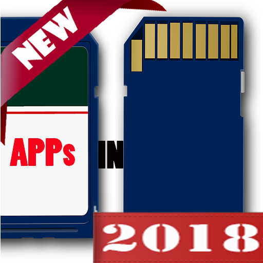 Baixar Install Apps On your Sd Card para Android