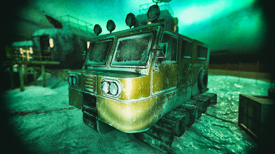 Antarctica 88: Scary Action Adventure Horror Game 1.4.1 Screenshots 6