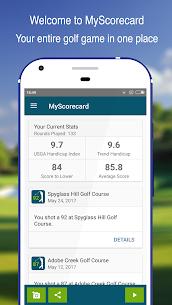 MyScorecard Golf Score Tracker For Pc (Windows & Mac)   How To Install Using Nox App Player 1