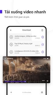 UC Browser turbo- Tải xuống video nhanh, an toàn 2