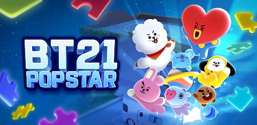 BT21 POP STAR Versi 1.0.44