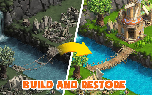Atlantis Odyssey apkpoly screenshots 7