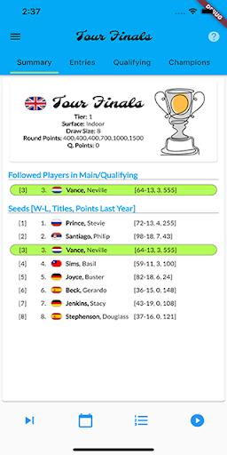 Playasport Tennis 1.2.2 Andre screenshots 1