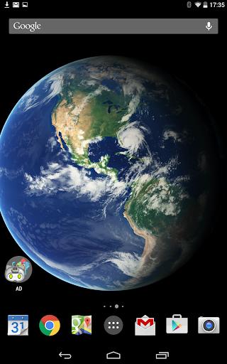Earthday USA - Live Wallpaper  screenshots 6