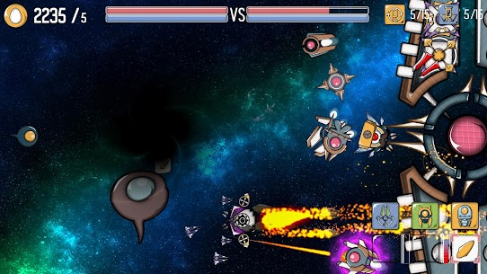 NanoMonsters Game Hack Android and iOS 5