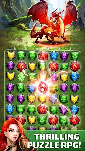 Empires & Puzzles: Epic Match 3 apkmartins screenshots 1