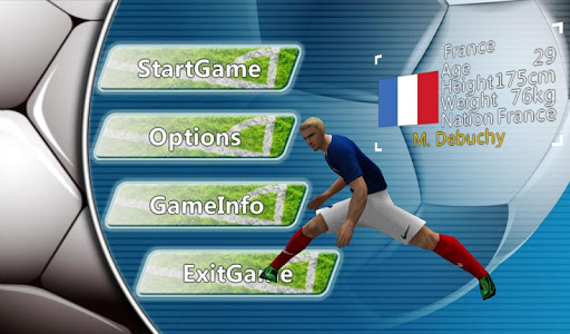 Winner Soccer Evolution  screenshots 16