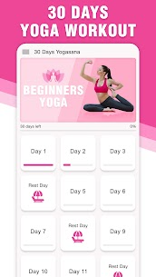 Yoga Workout Apk Premium , Yoga Workout Apk Download 4