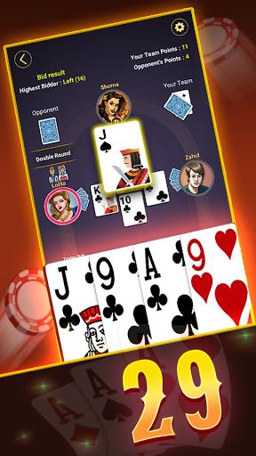 Card Club : Teen patti , CallBreak , Rummy , poker 2.14 screenshots 9