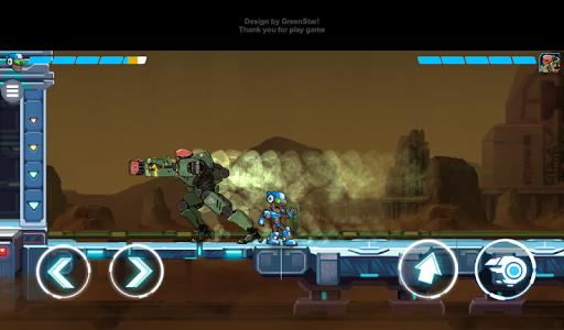 Mega Boy screenshots 10